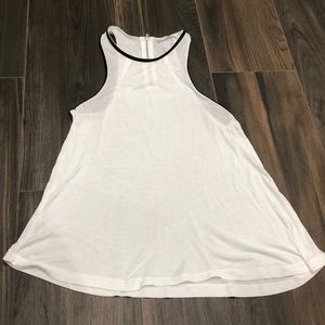 Zara W&B collection top